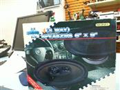 CUMMINS Car Speakers/Speaker System SPEAKERS